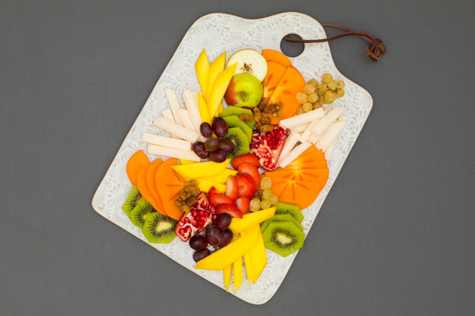 fruit for breast cancer prevention