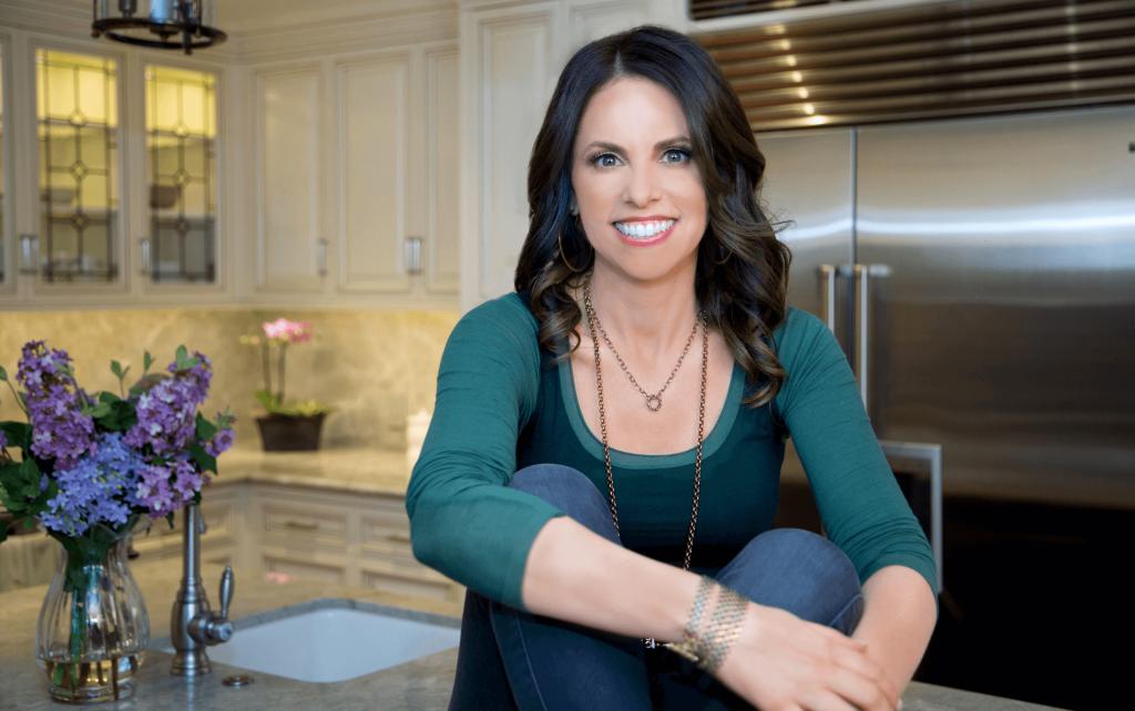 Rachel Beller of Beller Nutrition