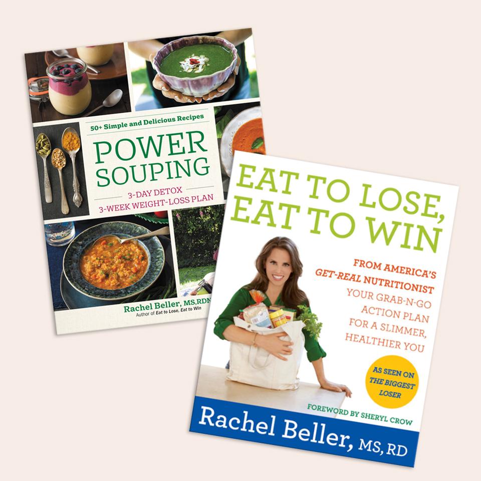Rachel Beller Books