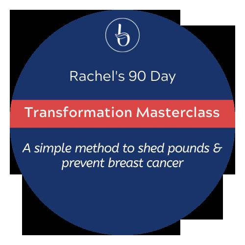 Transformation Masterclass